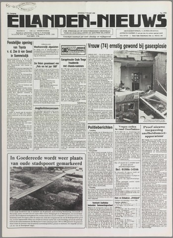 Eilanden-nieuws. Christelijk streekblad op gereformeerde grondslag 1989-03-07