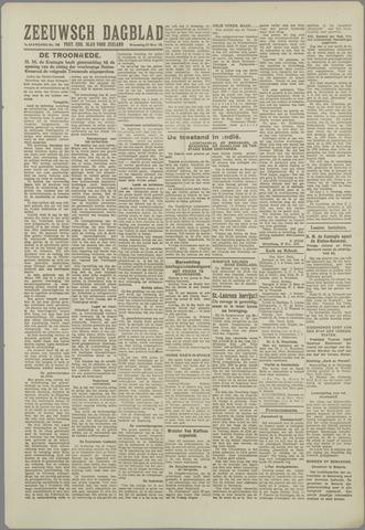 Zeeuwsch Dagblad 1945-11-21