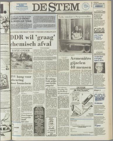 de Stem 1981-09-25