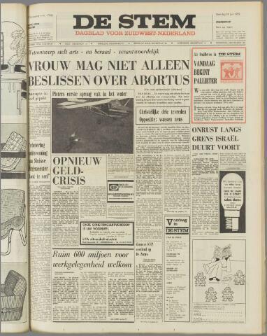 de Stem 1972-06-24
