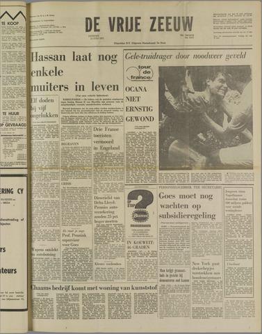 de Vrije Zeeuw 1971-07-13