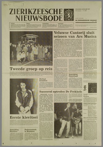 Zierikzeesche Nieuwsbode 1987-03-30