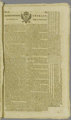 Middelburgsche Courant 1807-02-12