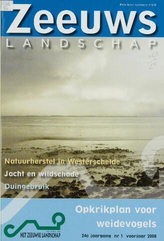 Zeeuws Landschap 2008-03-01
