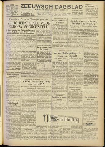 Zeeuwsch Dagblad 1954-07-26