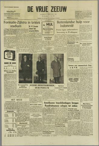 de Vrije Zeeuw 1966-11-19