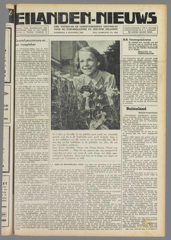 Eilanden-nieuws. Christelijk streekblad op gereformeerde grondslag 1949-08-06