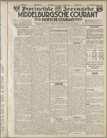 Middelburgsche Courant 1937-04-17