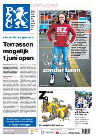 Provinciale Zeeuwse Courant 2020-05-06