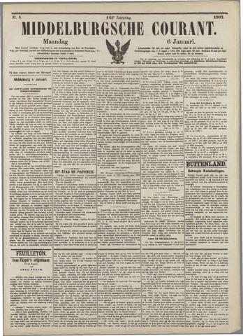 Middelburgsche Courant 1902-01-06