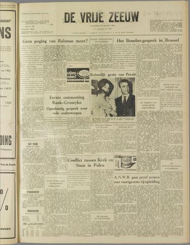 de Vrije Zeeuw 1961-03-20