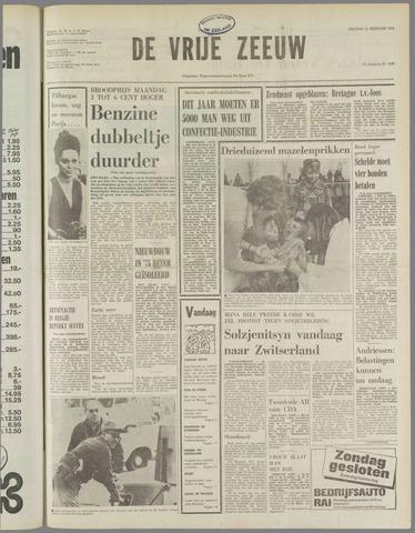 de Vrije Zeeuw 1974-02-15