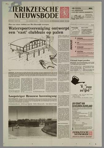 Zierikzeesche Nieuwsbode 1995-03-07