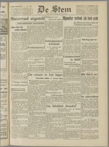 de Stem 1946-11-27