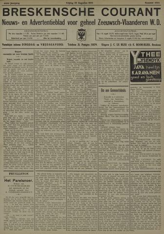 Breskensche Courant 1935-08-30
