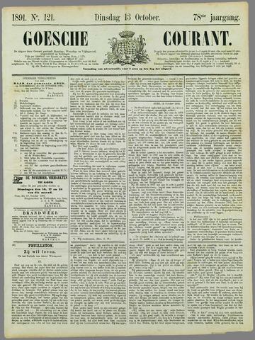 Goessche Courant 1891-10-13