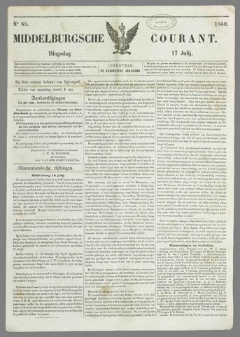 Middelburgsche Courant 1860-07-17