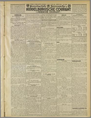 Middelburgsche Courant 1939-01-19