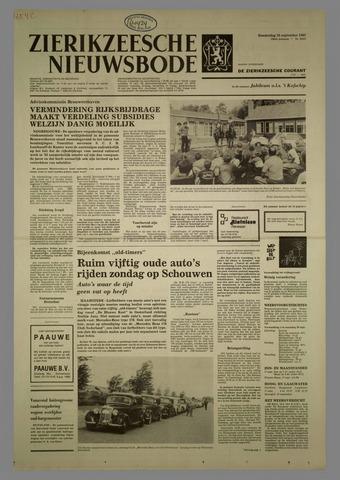 Zierikzeesche Nieuwsbode 1982-09-16