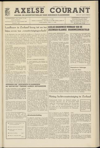 Axelsche Courant 1969-06-14