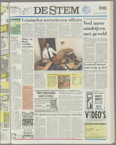 de Stem 1994-12-08