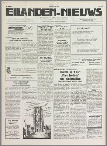 Eilanden-nieuws. Christelijk streekblad op gereformeerde grondslag 1980-04-04