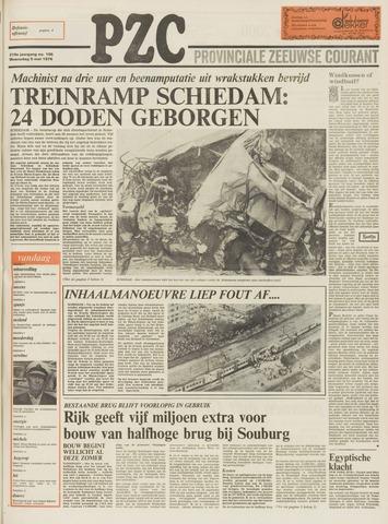 Provinciale Zeeuwse Courant 1976-05-05