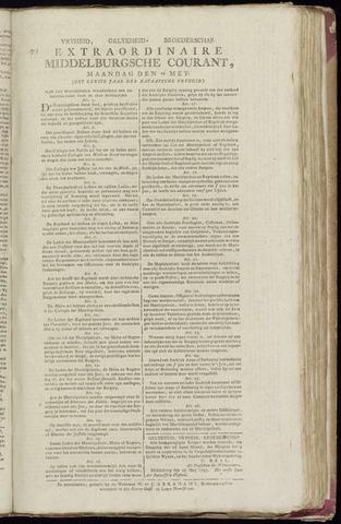 Middelburgsche Courant 1795-05-25