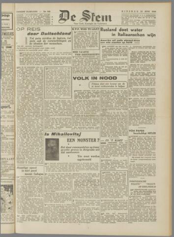 de Stem 1946-06-18