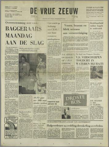 de Vrije Zeeuw 1971-04-23