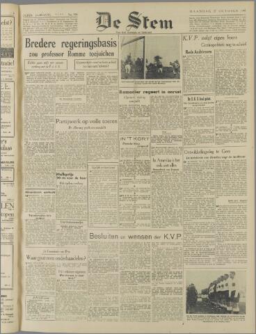 de Stem 1947-10-27
