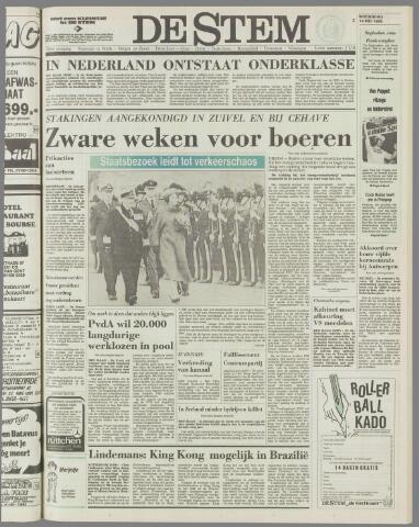de Stem 1986-05-14