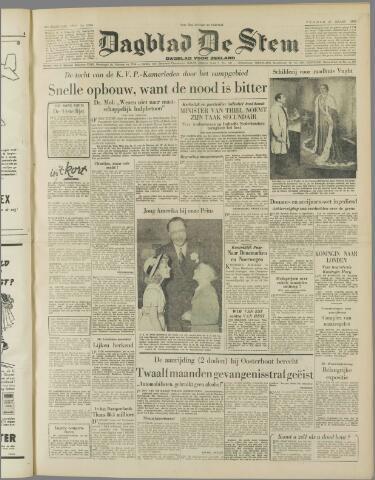 de Stem 1953-03-27