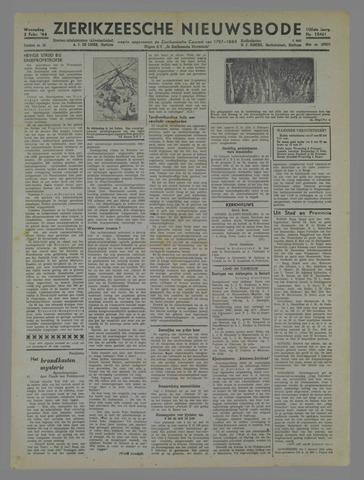Zierikzeesche Nieuwsbode 1944-02-02