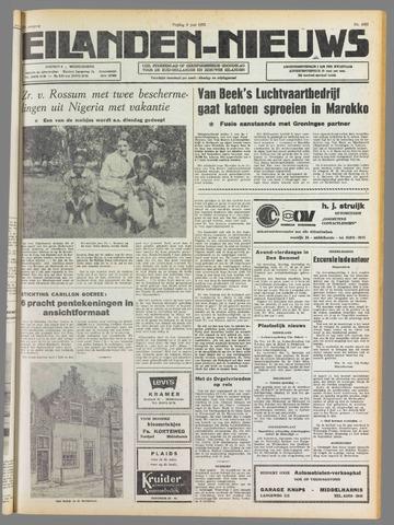 Eilanden-nieuws. Christelijk streekblad op gereformeerde grondslag 1975-06-06