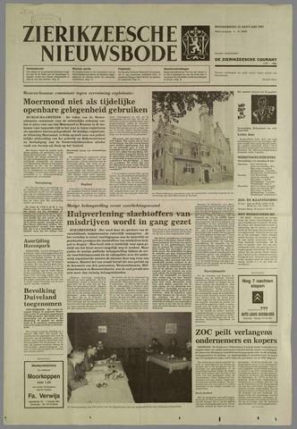 Zierikzeesche Nieuwsbode 1987-01-22
