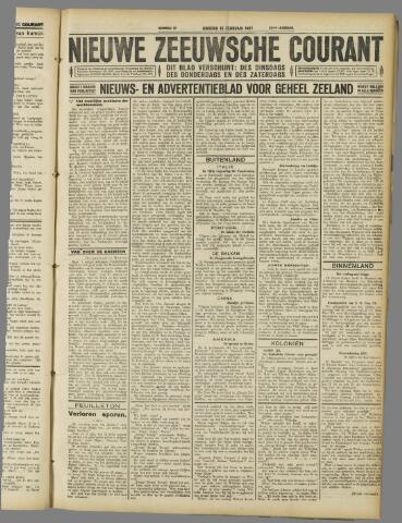 Nieuwe Zeeuwsche Courant 1927-02-15