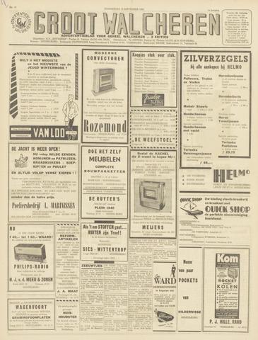 Groot Walcheren 1963-09-19