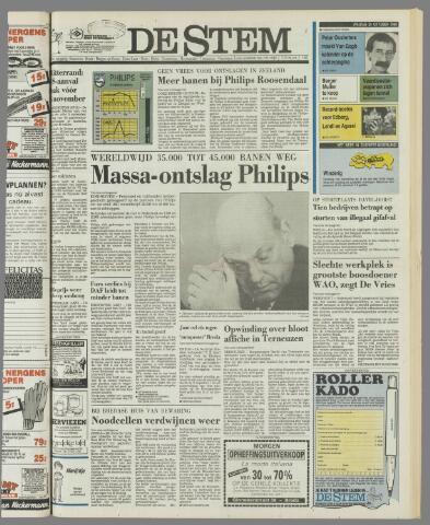 de Stem 1990-10-26