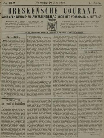 Breskensche Courant 1908-05-20