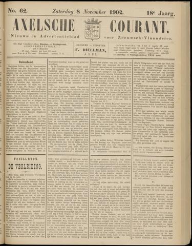 Axelsche Courant 1902-11-08