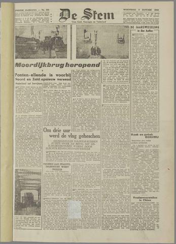 de Stem 1946