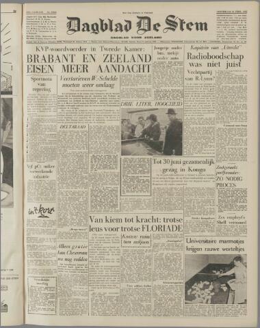 de Stem 1960-02-18