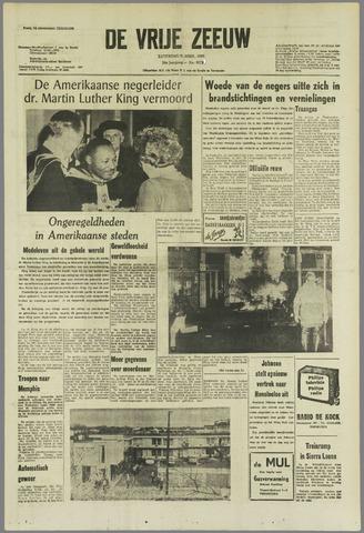 de Vrije Zeeuw 1968-04-06