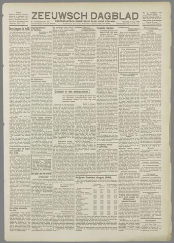 Zeeuwsch Dagblad 1946-08-19