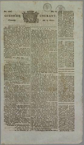 Goessche Courant 1826-03-13