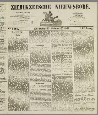 Zierikzeesche Nieuwsbode 1861-02-23
