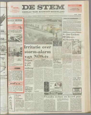 de Stem 1979-08-11