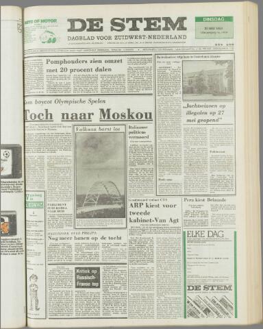 de Stem 1980-05-20