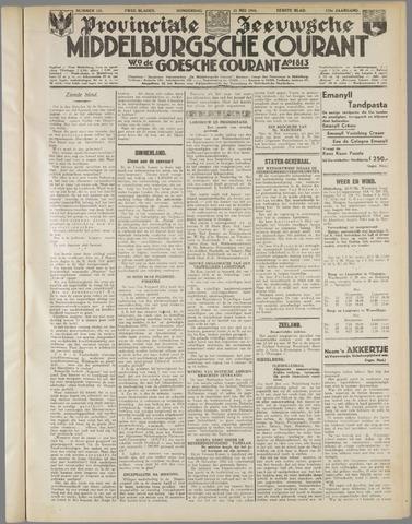 Middelburgsche Courant 1935-05-23